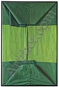 Paquete verde (Green Package) , Claudio Bravo, Click for value