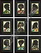 Chris Ofili (b. 1968) , Chris Ofili, Click for value