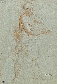 Bartolomeo Cesi (Bologna 1556-1629)