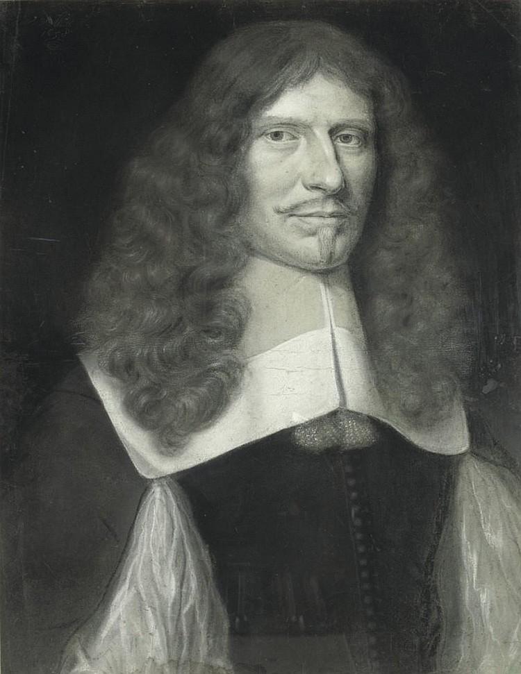 Wallerant Vaillant (Lille 1623-1677 Amsterdam)