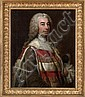 George Knapton (London 1698-1778) , George Knapton, Click for value