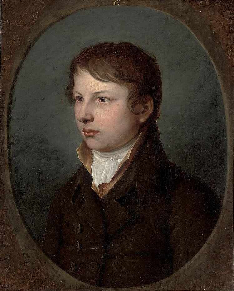 Christian Leberecht Vogel (Dresden 1759-1816)