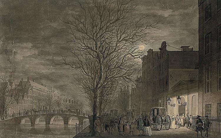 Reinier Vinkeles (Amsterdam 1741-1816)