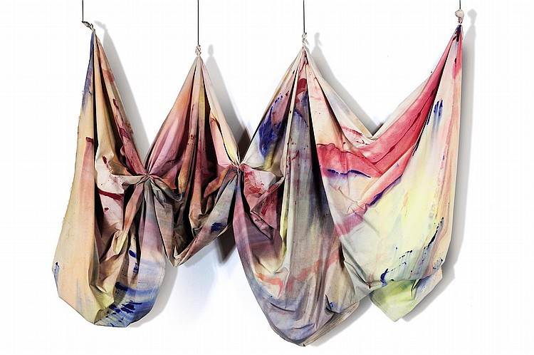 SAM GILLIAM (NE EN 1933)