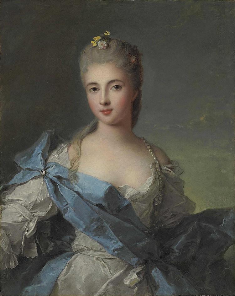 Jean-Marc Nattier (Paris 1685-1766)