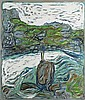 , Billy Childish, Click for value