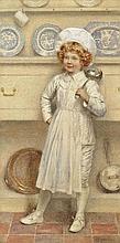 Edward Frederick Brewtnall, R.W.S. (1846-1902)