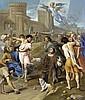 Studio of Philippe de Champaigne (Brussels 1602-1674 Paris), Philippe De Champaigne, Click for value