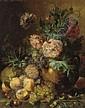 Cornelis van Spaendonck (Tilbourg 1756-1840 Paris), Cornelis van Spaendonck, Click for value