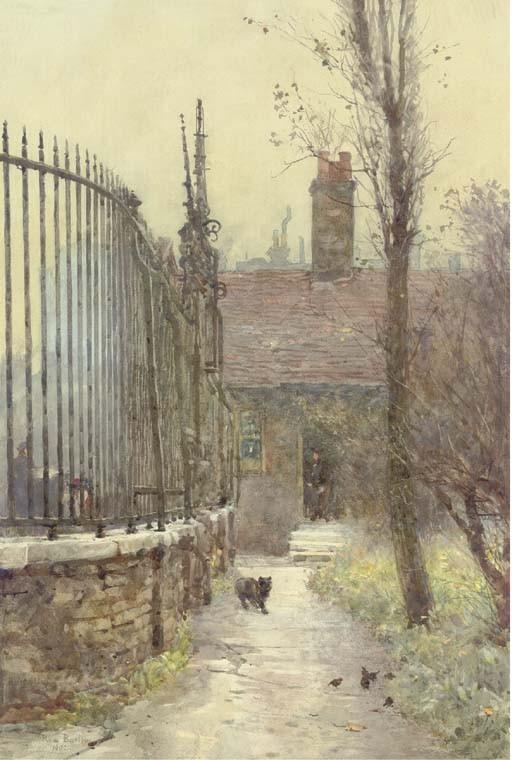 Rose Maynard Barton, R.W.S. (1856-1926)