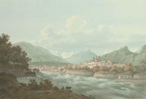 John Warwick Smith (1749-1831)