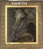 An Arab horse, Benjamin Robert Haydon, Click for value