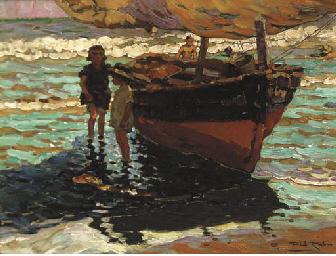 Alberto Pla y Rubio (1867-1929)