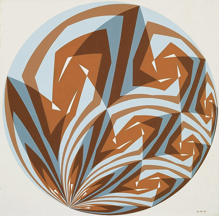 HANS HINTERREITER (1902-1989)