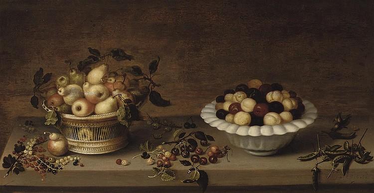 Johannes Bouman (Strassbourg 1601-1658 Utrecht)