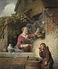 Ferdinand De Braekeleer (Antwerp 1792-1883)