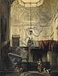 Hubertus Van Hove (The Hague 1814-1864 Antwerp)