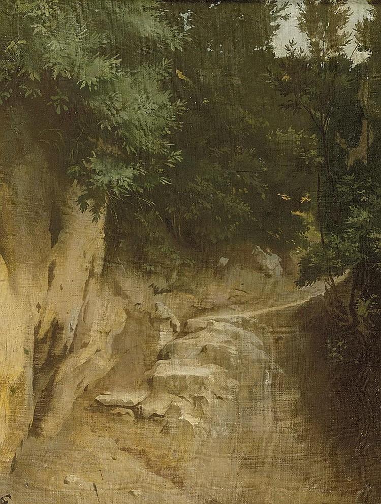 Anselm Feuerbach (Speyer 1829-1880 Venice)