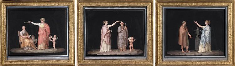 Michelangelo Maestri (d. circa 1812)