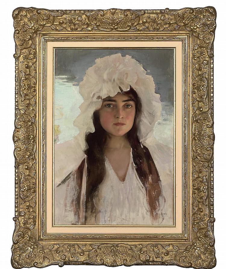 Albert Lynch (Peruvian, 1851-1912)
