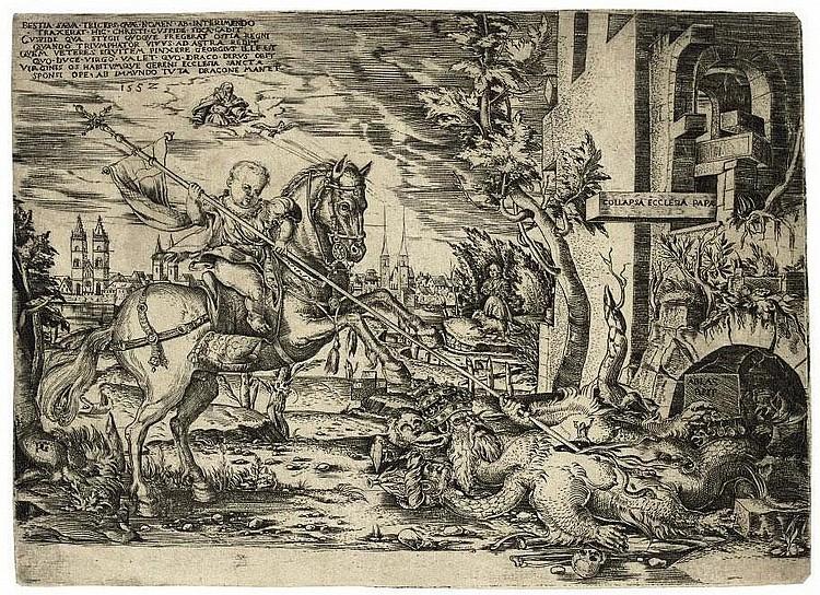 Peter Gottlandt (active 1548-1572)