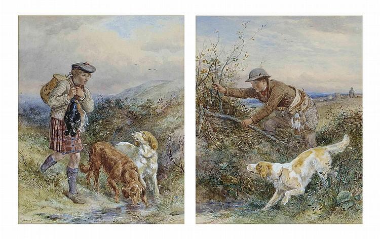 James Hardy, Jnr (1801-1889)