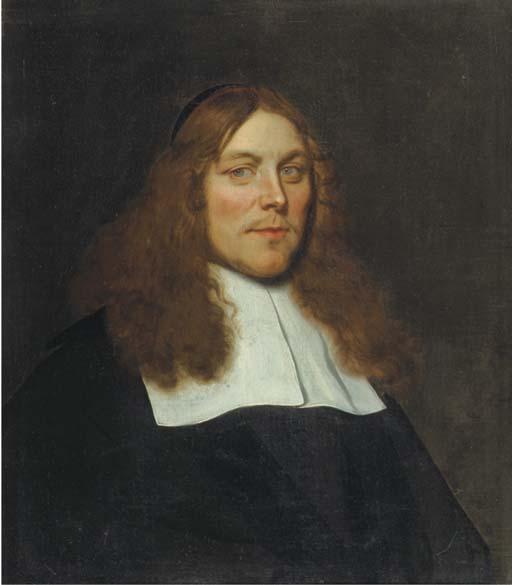 Ludolf de Jongh (Overschie 1616-1679 Hillegersberg)