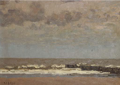 Paul Arntzenius (Dutch, 1883-1965)