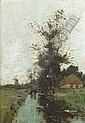 Paul Bodife (Dutch, 1866-1938), Paulus Bodifée, Click for value