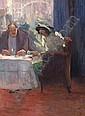 Anthonie Pieter Schotel (Dutch, 1890-1958), Anthonie Pieter Schotel, Click for value