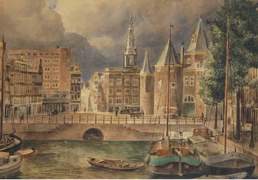 Gerrit van Yperen (Dutch, 1882-1955)