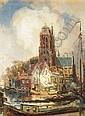 Martin van Waning (Dutch, 1889-1972), Martin