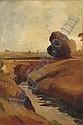 Willem van Konijnenburg (Dutch, 1868-1943), Willem
