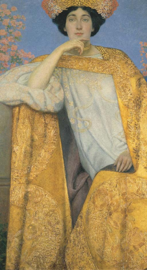 Maximilian Lenz (Austrian, 1860-1948)