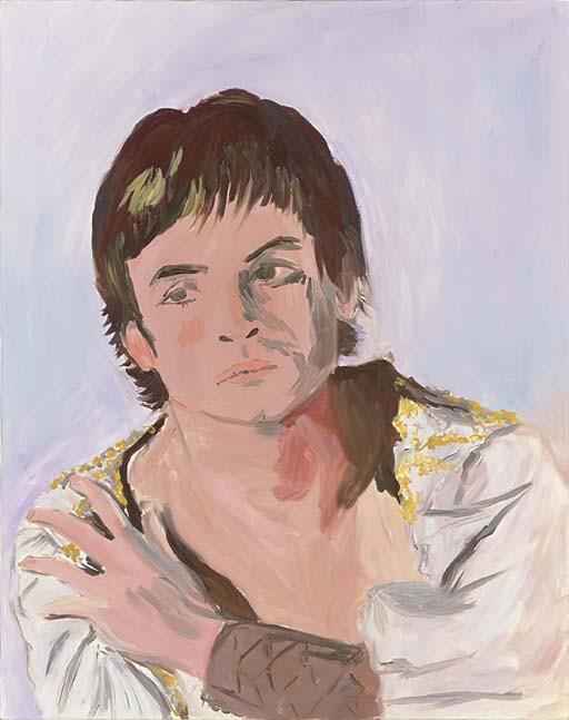 Karen Kilimnik (b. 1955)