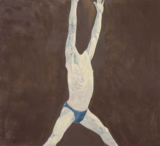 Nicola Tyson (b. 1960)