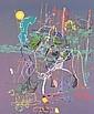 GERARD GUYOMARD (NE EN 1936), Gérard Guyomard, Click for value