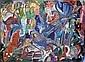 ANDRE LANSKOY (1902-1976), Andre Lanskoy, Click for value