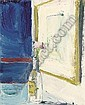 Paul Wonner (b. 1920), Paul Wonner, Click for value