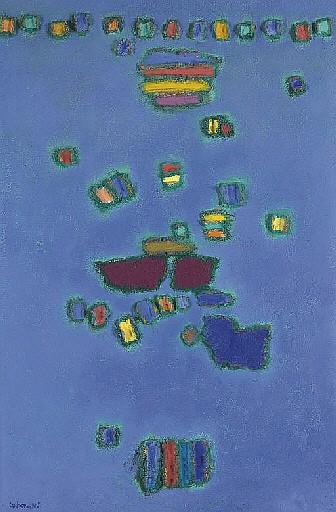 Sky , 1967