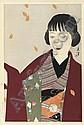 Ohara Koson (1877-1945) , Shōson Ohara, Click for value