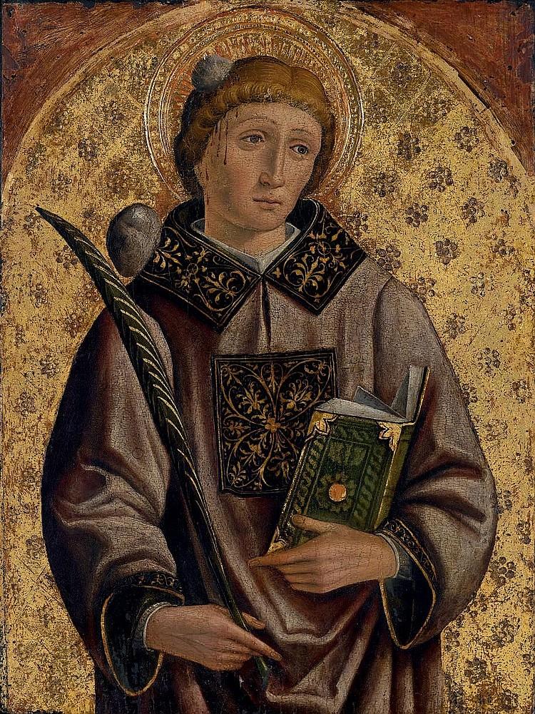 Leonardo da Pavia (attivo in Liguria nel XV secolo)
