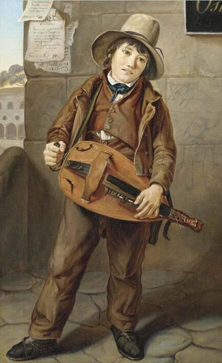 Franz Michael Veith (German, 1799-1846)
