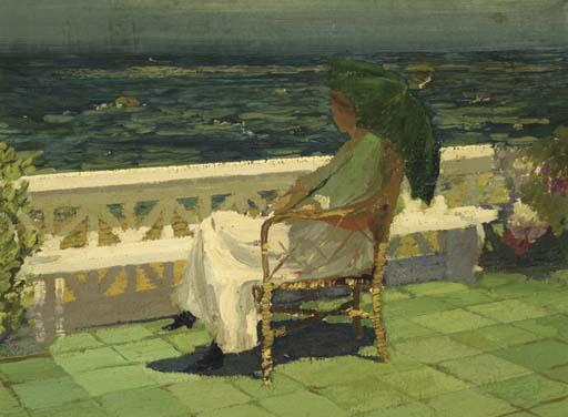 Van Dearing Perrine (1868-1955)