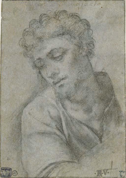 Sebastiano Luciani, called Sebastiano del Piombo (Venice <I>circa</I> 1485-1547 Rome)