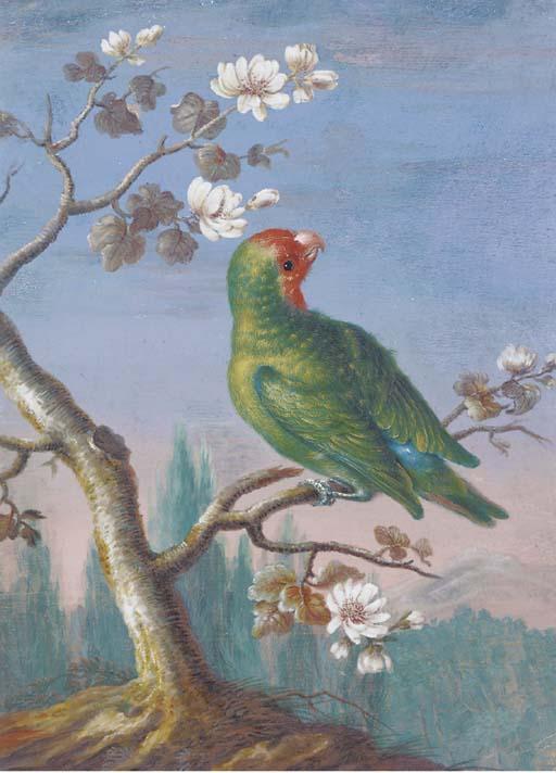 Christoph Ludwig Agricola (Ratisbon 1667-1719)