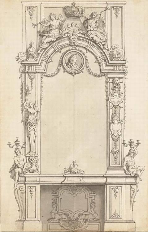 Jean I Berain (Saint-Mihiel 1640-1711 Paris)