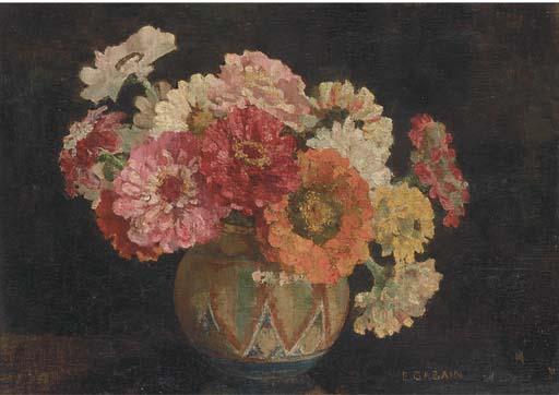 Ethel Gabain (1883-1950)
