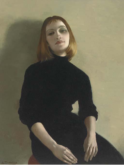 Anna Zinkeisen (1901-1976)