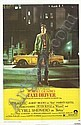 Taxi Driver, Guy Peellaert, Click for value